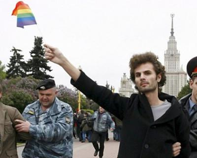 В Госдумы РФ призвали лечить геев