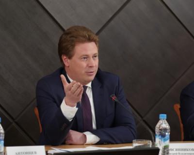 Губернатор Севастополя намерен ликвидировать посредников