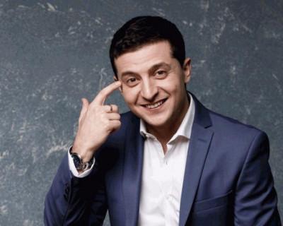 Зеленский заявил о возбуждении против него уголовного дела