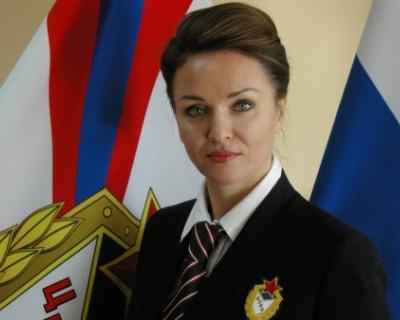 Экс-директор лагеря «Ласпи» предстала перед судом