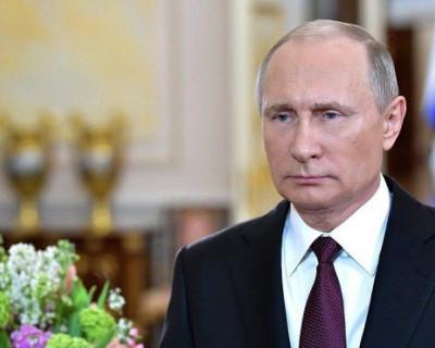 Достигать успехов – в характере женщин России