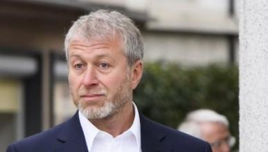Абрамович продает акции «Первого канала», чтобы избежать западных санкций
