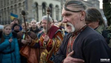 На Украине начинаются репрессии против национальных меньшинств