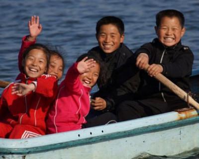 Детский лагерь «Артек» примет китайских школьников