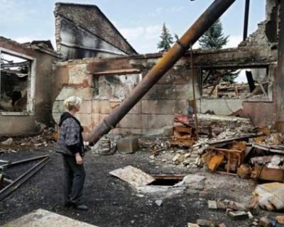 Обыкновенный фашизм 21 века на Украине