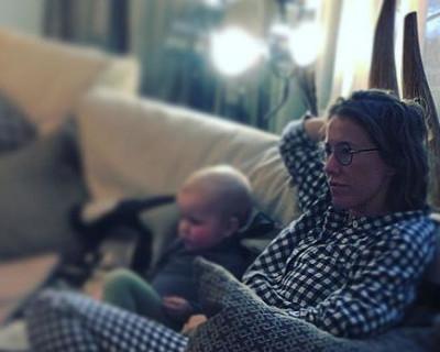 Ксения Собчак шокирует фанатов своим «скотским» отношением к сыну