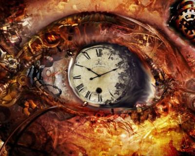 Ученые создали часы, показывающие дату смерти