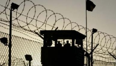 В бердянской колонии изнасиловали «ветерана АТО»