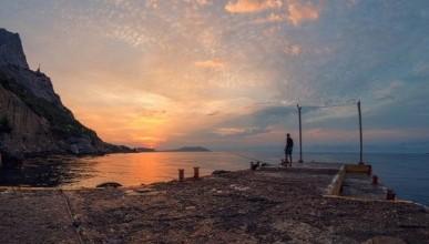 Крымские города попали в ТОП-10 популярных мест отдыха
