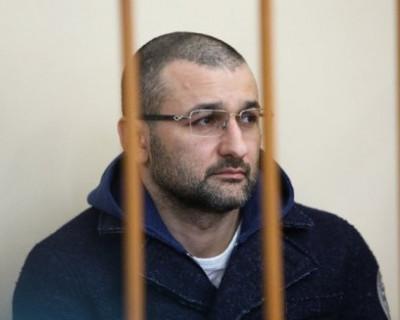 Кто такой Руслан Горринг, задержанный в аэропорту Внуково сотрудниками ФСБ