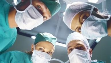 Российских врачей засняли пьяными во время работы (ВИДЕО)