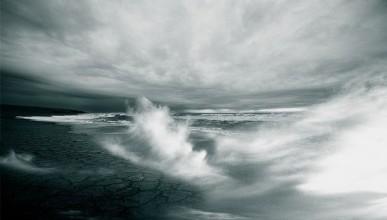 Жителей Крыма предупредили об ураганном ветре
