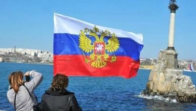Президенту США разрешили признать российский Крым