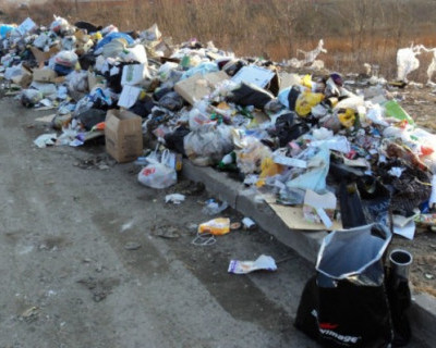 В Севастополе и Крыму КРИТИЧЕСКИЙ риск «мусорной» напряжённости (фото)