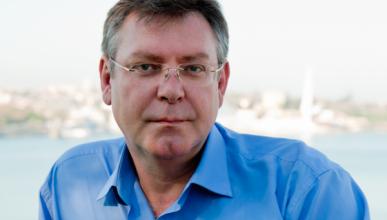 Игорь Берсенев: «Я в политику не шёл, она ко мне пришла!»