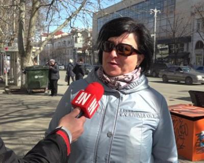 Севастопольцы знают, что случилось 16 марта 2014 года (ВИДЕО)