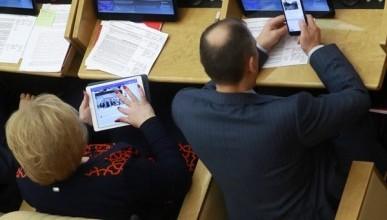 Мы спросили у севастопольцев: «Кто представляет город-герой в Госдуме РФ?» (ВИДЕО)