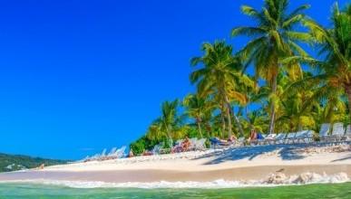 Российские пенсионеры предпочитают отдыхать в Доминикане и Таиланде