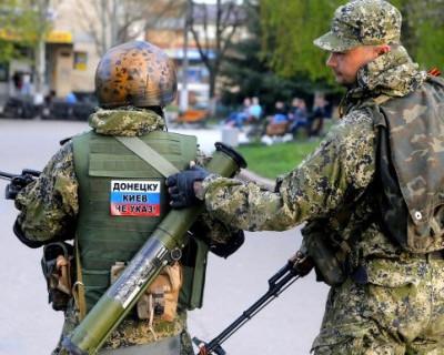 89,4% россиян за то, чтобы Донбасс стал 86 регионом России