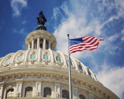Поклонская о законопроекте США по Крыму