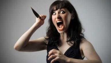 Самые кровавые женщины-убийцы в истории (ФОТО)