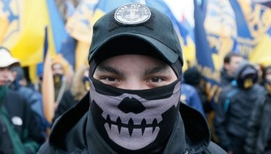 «Скажи, чей Крым»