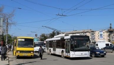 В Крыму повысят тариф на поездку в общественном транспорте