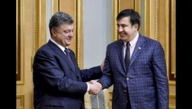 Порошенко собирается обменять Крым на членство в ЕС и НАТО?