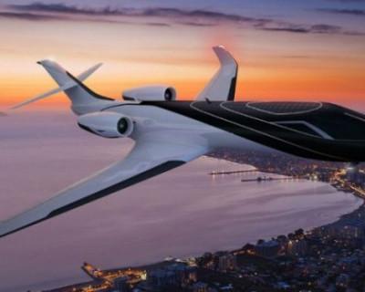 Топ самолетов российских миллиардеров (ФОТО)