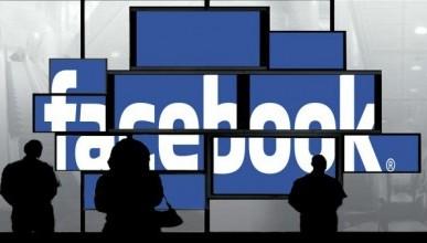 Российская певица объявила войну основателю Фейсбук