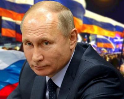 Владимир Путин нашёл способ унизить США в Крыму