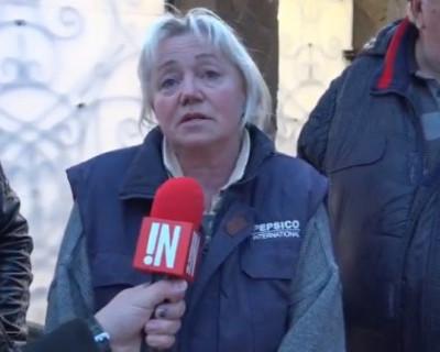 Более 500 севастопольских «заложников» сидят круглосуточно без света и воды
