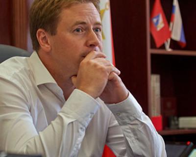 Губернатор Севастополя поддерживает материнство и детство
