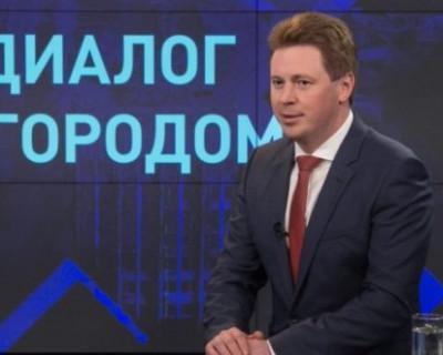Дмитрий Овсянников ответит