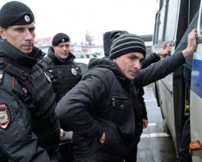 В криминальном мире России начался беспредел