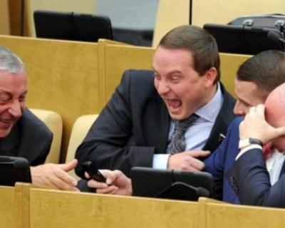 Депутат Госдумы из «Единой России» призвал диабетиков лечиться похудением