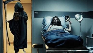 Что снится человеку за три недели до смерти