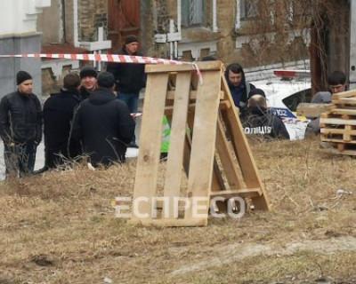 На Украине начались убийства сотрудников администрации Порошенко