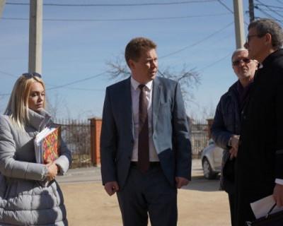 Губернатор Севастополя предложил дольщикам «дорожную карту» по выходу из сложной ситуации