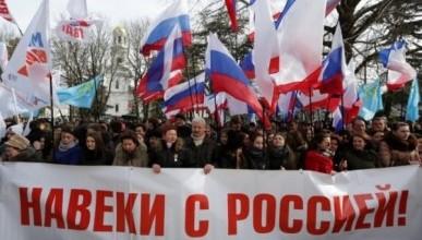Сергей Аксёнов о крымском референдуме