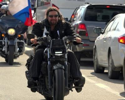 Из столицы Крыма на гору Гасфорта (ФОТО)