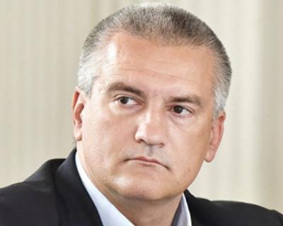 Сергей Аксёнов поздравил друзей с пятой годовщиной воссоединения Крыма с Россией и взял в руки лопату