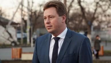 Губернатор Севастополя отругал за дорогу