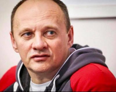 Один из лучших тренеров мира приедет в Севастополь!