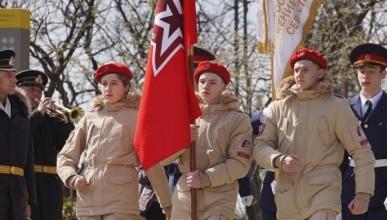 16 марта для более 300 школьников Севастополя стал волнительным днём