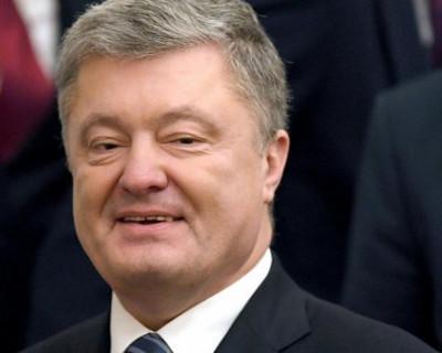 Порошенко пять лет возвращает Крым
