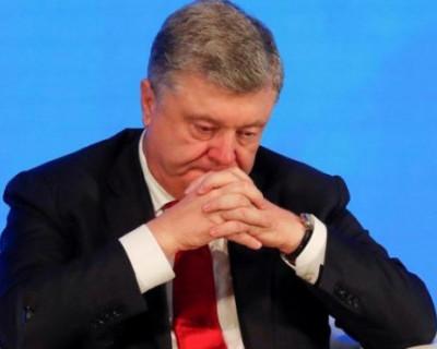 Порошенко уже вернул Крым Украине, но пока только в Facebook