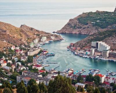 Балаклава может дать толчок развитию яхтенного туризма в России