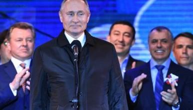 Владимир Путин на украинской мове рассказал, когда наладятся отношения с Украиной (ВИДЕО)