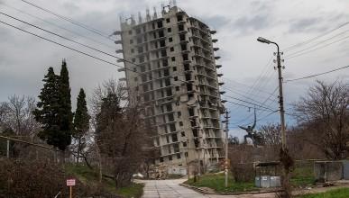 36 миллионов? Неужели?  Сколько стоил снос 16-ти этажки в Севастополе…